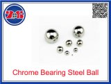 66HRC G10 12,7 mm en acier chromé AISI52100 Ball pour les roulements à billes