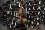 Calidad confiable 275X2.5X32mm HSS de cobalto de hoja de sierra fría para cortar el tubo de acero.