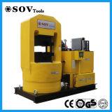 800トン油圧出版物機械