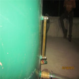 機械不用な潤滑油の蒸留塔をリサイクルする使用されたエンジンの石油フィルター