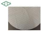 Offre les meilleurs prix super professionnel de la qualité de la bâche de protection à revêtement en PVC tissu à mailles, chaise de plage de tissus à mailles