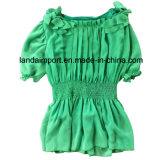 Il più popolare del vestito di seta dalle signore dell'usato dell'Africano