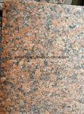Высокое качество G562 гранита клен красный открытый Flamed этаже плитка для наружной украшения