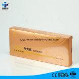 Silicone Sheet-7 di rimozione della cicatrice certificato Ce
