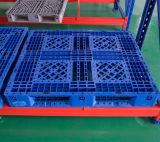 Acciaio che impila i sistemi della cremagliera/racking resistente della cremagliera del magazzino/pallet di memoria