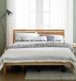 سرير صلبة خشبيّة أسرّة حديثة ([م-إكس2841])