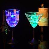 Романтичный полный цвет изменяя свет ночного клуба чашки освещения СИД