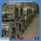 Le SUS 301 d'AISI 304 304L 309S 316 410 420 430 440 bandes /Belt d'acier inoxydable, jaillissent bande d'acier inoxydable/bobine acier inoxydable
