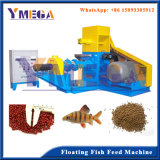 Macchina di galleggiamento della pallina dell'alimentazione dei pesci dell'efficace di costo rifornimento della Cina