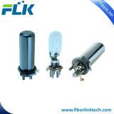 FTTX FTTH оптоволоконный соединитель жгута проводов стойки Fosc Купольного типа