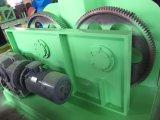 O fio de aço lateral duplo Drawbench de Pneu de resíduos