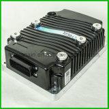 カーティスプログラム可能なACモーターコントローラモデル1236e-5421はバンドパレットの電気手段のゴルフカートのコントローラのための1236-5401 36V 48V 450Aのバージョンをアップグレードした