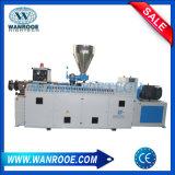 Sz vis du tuyau en PVC double conduit l'Extrusion Making Machine