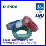 câble électrique flexible à un noyau de 4 sqmm