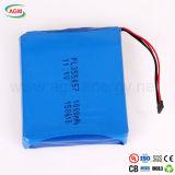 Pl 11.1V355057 1000mAh Batterie de haute qualité