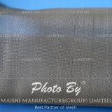 304 проволочной сетки из нержавеющей стали для фильтра или Prinring