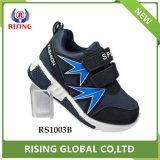 Vendre à chaud de haute qualité supérieure de PU Kids chaussures de sport Commerce de gros