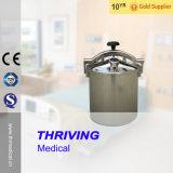 Thr-280b nouveau type stérilisateur autoclave et