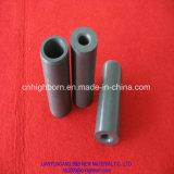 Parte di ceramica nera industriale del carburo di silicone di alta qualità