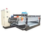 Furnierholz-hölzerne Furnier-Blattschalen-Ausschnitt-Drehbankpeeler-Maschine