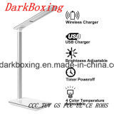 Lámpara de vector sin hilos alejada del cargador LED sin el estroboscópico