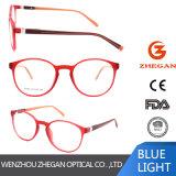 De klaar Glazen Eyeglaesses, Kleurrijke Oogglazen van de Stijl van Goederen Nieuwe Italiaanse Optische