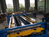Полностью автоматизированное воздуховоды машины для трубы квадратного сечения формирования решений производства