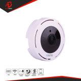 音声が付いている1MPデジタルの監視IPパノラマ式のWiFiか無線ビデオ・カメラ