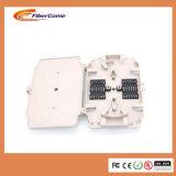 Concevoir la caisse en fonction du client d'épissure de fibre optique de 12 faisceaux