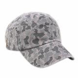 골프 모자 Snapback 모자 가득 차있는 인쇄 야구 모자