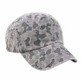 Casquettes de baseball d'impression de chapeau de Snapback de chapeau de golf pleines