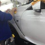 Película protectora de la viruta del rasguño de la pintura automotora ULTRAVIOLETA anti del claro