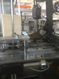 Automatisches Hochgeschwindigkeitspapiercup, das Maschine herstellt