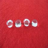 Placa de vidro de venda quente de quartzo