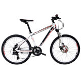 24inch自転車のShimano Ef65 24speedのアルミニウムMountianのバイク