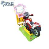 Parc de Loisirs Jeux Coin exploité kiddie ride du moteur