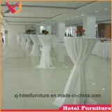Pano para mesa coquetel forte café/Banquetes/Hotel/Restaurante/Casamento