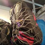 Сетка веревочки провода нержавеющей стали для предохранения от падения