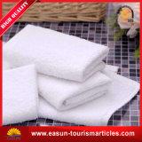 航空会社の使用のための使い捨て可能で白い綿タオル