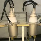 Valvola di aspirazione elettronica metal-ceramica ad alta frequenza (BW1184J2f)