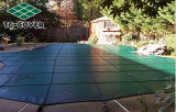 De beste Dekking van de Pool van de Winter voor Om het even welke Douane OpenluchtInground en boven de Pool van de Grond met Dek om Vorm 18 tot 24 voet
