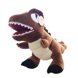 만화 인물 공룡 견면 벨벳 연약한 장난감