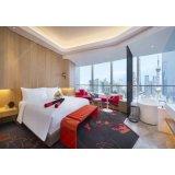 Люкс с одной спальней и кроватью размера набора отель