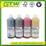 Чернила сублимации краски Sensient Elvajet 4 цветов стремительные для принтера Inkjet