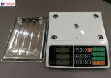 40kg 신식 하이테크 접촉 단추 전자 가늠자