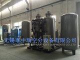 窒素の発電機システム