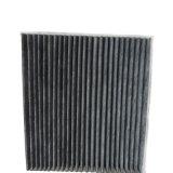 De Filter van de Lucht van de Cabine van de Vezel van de koolstof voor het Blad van Nissan Sentra