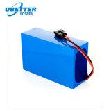 Kundenspezifische Lithium-Batterie-Satz 18650 12V 30ah Li-Ionbatterie