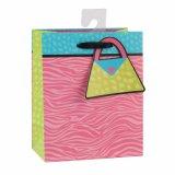 Подарка необходимостей игрушки одежды бабочки мешки зеленого ежедневного бумажные