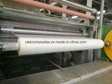 Estera fácil de la fibra de vidrio de la capa 90GSM de la resina de acrílico para impermeable